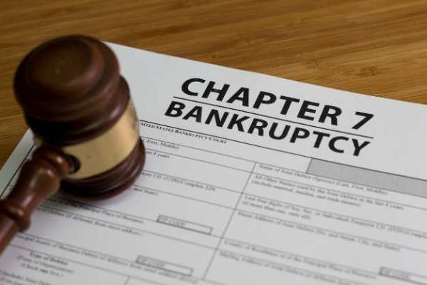 What is Chapter 7 Bankruptcy Toledo, Ohio?